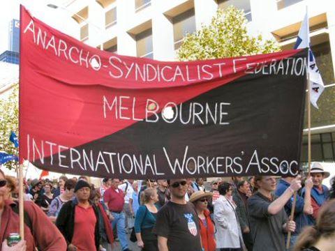ASF-IAA Melbourne