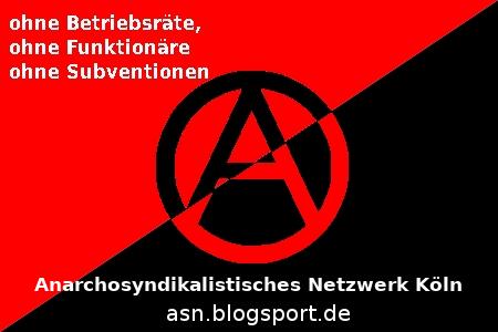 ASN: Ohne Betriebsräte, Funktionäre oder Subventionen!