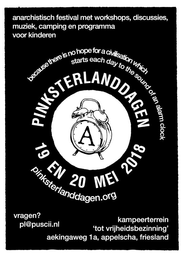 Pinksterlanddagen NL 2018